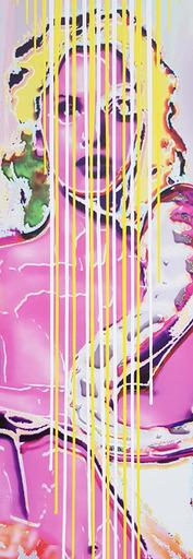 Giuseppe FORTUNATO - Peinture - COLATE 2001/2013