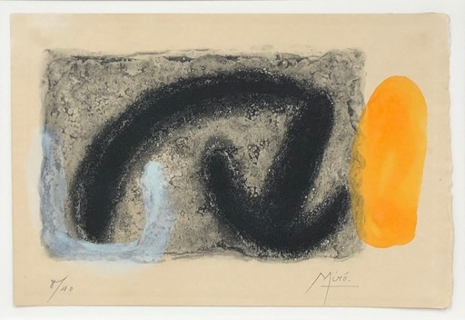 Joan MIRO - Print-Multiple - Nous Avons