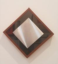 Getulio ALVIANI - Pintura - Superficie tornita