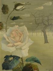 Rastislaw RACOFF - Painting