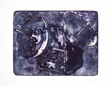 托尼·克拉格 - 版画 - Receiver II