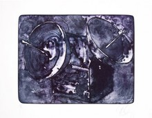 Tony CRAGG - Print-Multiple - Receiver II