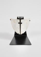 Pierre CHAREAU - Lampe de table modèle LP180