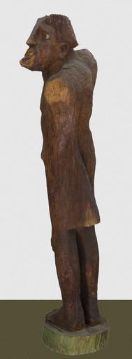 Francisco LEIRO - Escultura - Padre