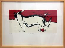 Judith WOLFE - Print-Multiple - La Louve