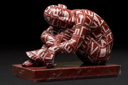 RABARAMA - Sculpture-Volume - Alicante
