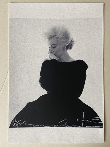 Bert STERN - Druckgrafik-Multiple - Marilyn in Vogue