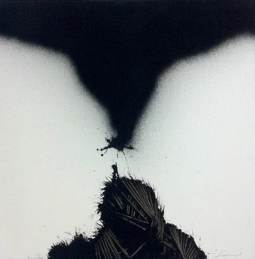 Emilio SCANAVINO - Pintura - L'offerta