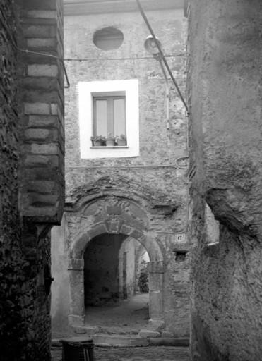 Giuseppe PERSIA - Photography - Civico 17