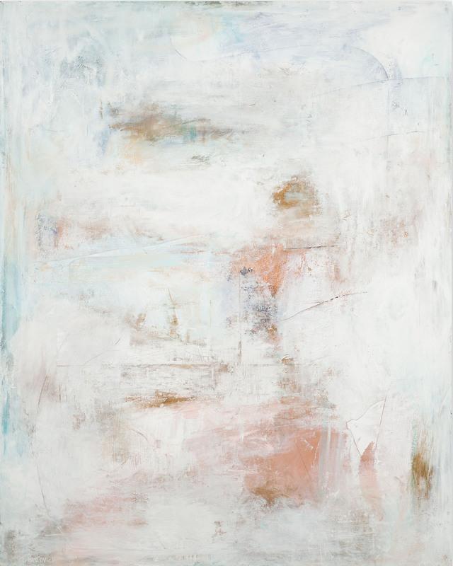 Tommaso FATTOVICH - Painting - Venezia
