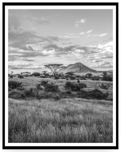 Mario MARINO - Photography - Landscape, Kenya, Africa, 2018.