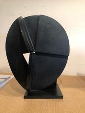 Rafael CANOGAR - Escultura - Cabeza