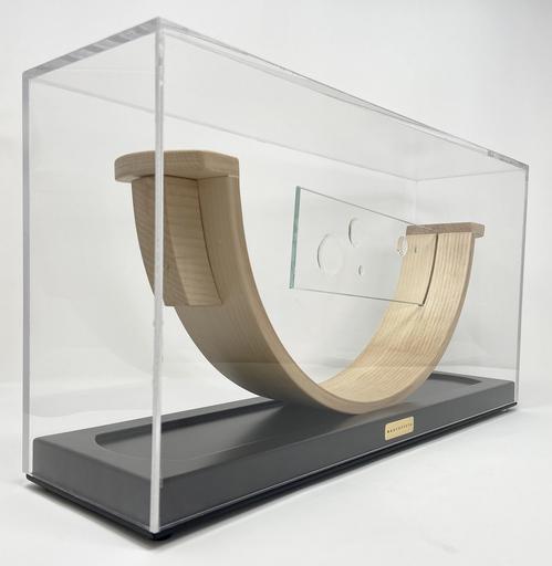 Max COPPETA - Sculpture-Volume - One Flow