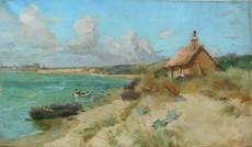 Alexandre NOZAL - Pintura - CABOURG