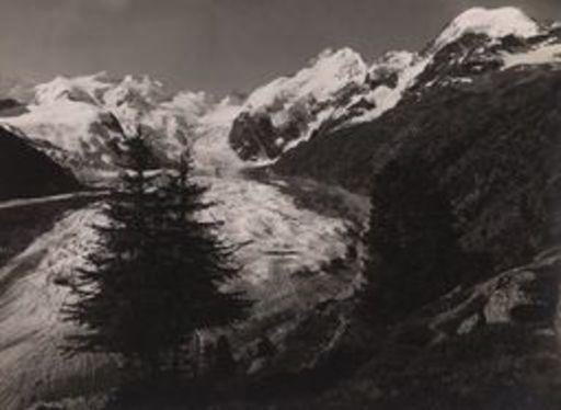 Albert STEINER - Fotografie - Berninagruppe
