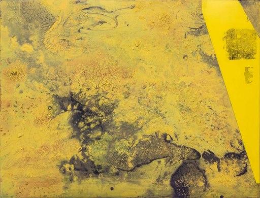 Terry ATKINSON - Peinture - Ruse Cum Enola Gay Mute 3