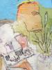 MONSIEUR JAMIN - Pintura -  Première leçon