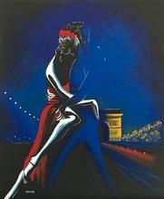 Robert AUGIER - Pintura - Brenda