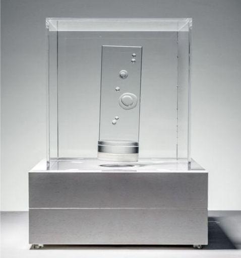 Max COPPETA - Sculpture-Volume - Zero Gravity