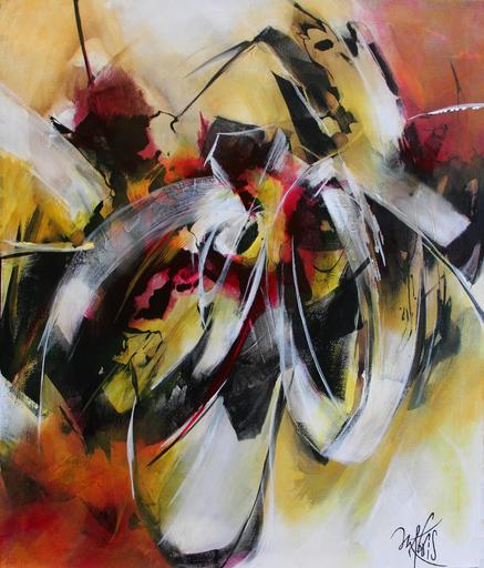 MABRIS - Pittura - La Fleur de L'Age