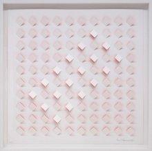 Luis TOMASELLO - Print-Multiple - S/T 4 - Rosa