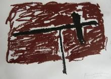 Jannis KOUNELLIS - Painting