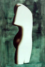 Mark KOSTABI - Painting - A Wonder to Behold
