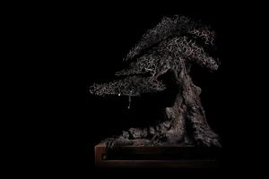 DIGEMA - Skulptur Volumen - #L'Arbre Bô. VENDUE