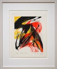 Karl Otto GÖTZ - Print-Multiple - Kreisel