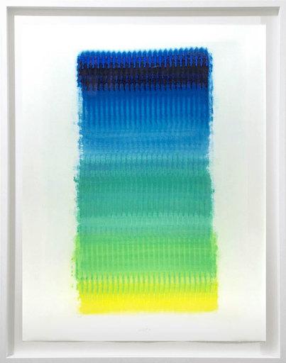 Heinz MACK - Print-Multiple - Juni