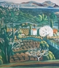 Moïse KISLING - Print-Multiple - Landscape in Provance