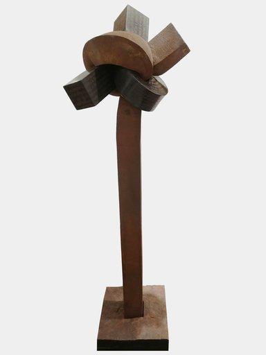 Lluis CERA I BERNAD - 雕塑 - Parnàs
