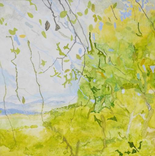 Rafel JOAN - Painting - Auzina