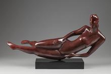 Theo MACKAAY - Sculpture-Volume - Verian
