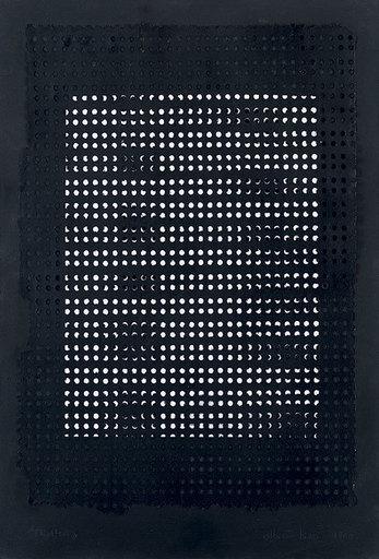 Alberto BIASI - Pintura - Trama