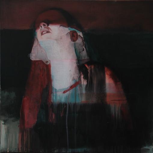 Natalia ZALOZNAYA - Pittura - Escape 3