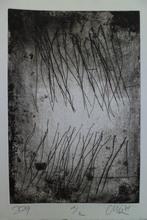 François CHASSINE - Print-Multiple - L'aube