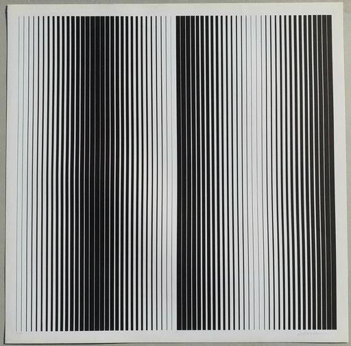 Getulio ALVIANI - Print-Multiple - Senza titolo