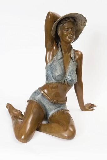 MIROGI - Escultura - Monaco