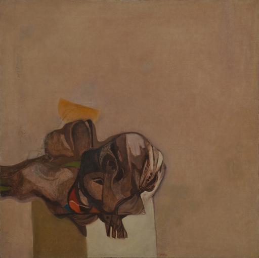 Dia AL-AZZAWI - Painting - Waddah al-Yaman