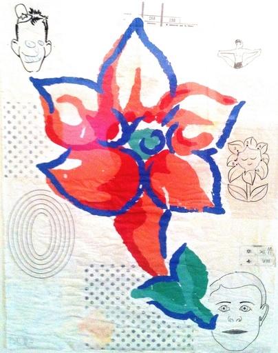 多纳尔·贝克雷尔 - 绘画 - SAMPLE # 1