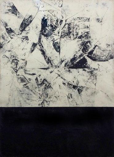 Marco STEFANUCCI - Pittura - Absence et Literature