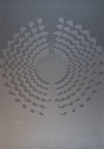 Enrico CASTELLANI - Druckgrafik-Multiple - Compendio...: 18