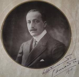 André TAPONIER & BOISSONNAS - Fotografia - Duca di CAMASTRA