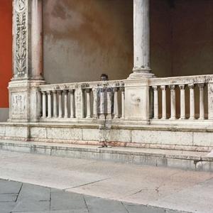 LIU Bolin - Fotografie - Loggia di Fra Giocondo