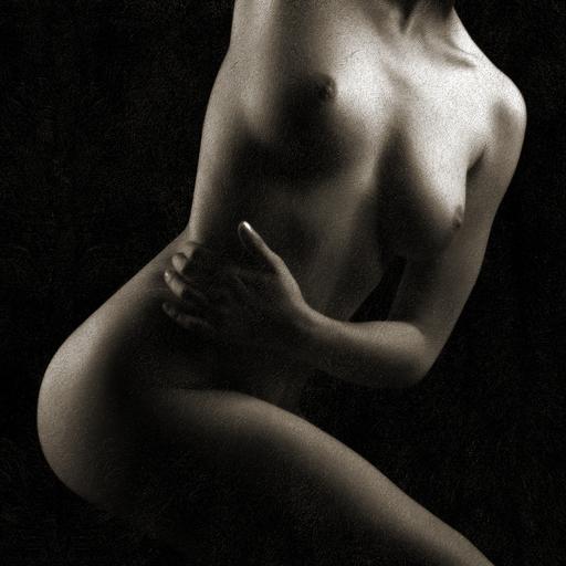 Dominique POILPRE - Fotografia - Sweetness 1925