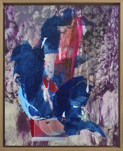 SATONE - Painting - Macro 0121