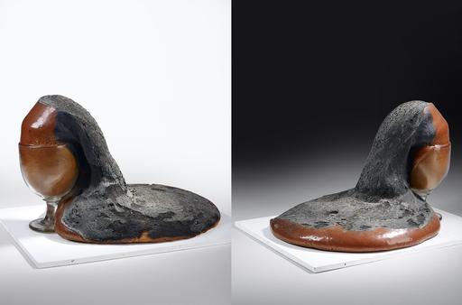 CÉSAR - Escultura - Expension