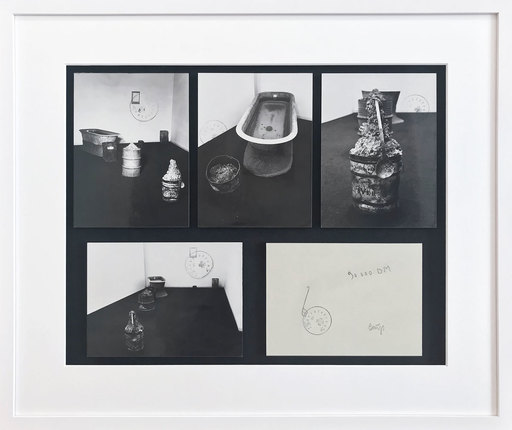 Joseph BEUYS - Fotografia - 90000 DM