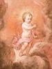 Francisco ANTOLINEZ Y SARABIA - Painting - Aparición del Niño Jesús a San Antonio de Padua
